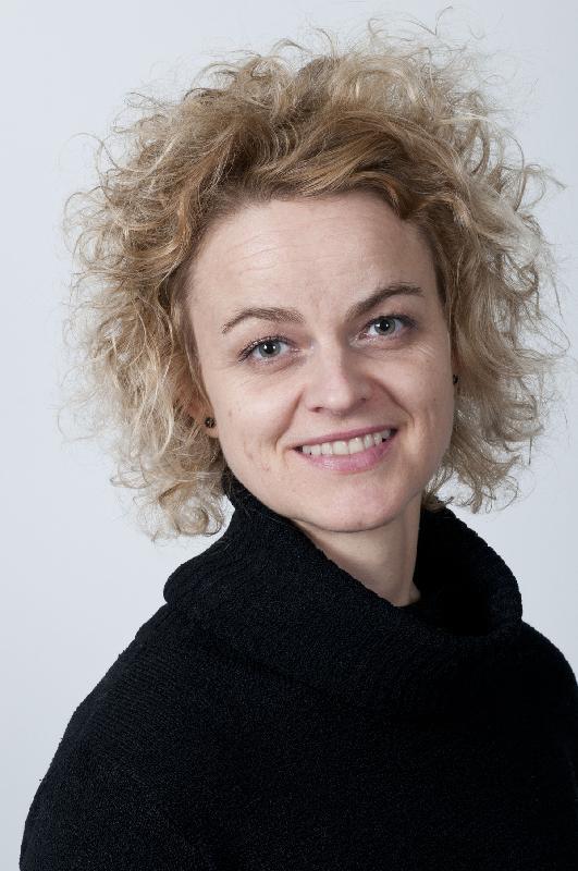Bilde av Anja Vaskinn