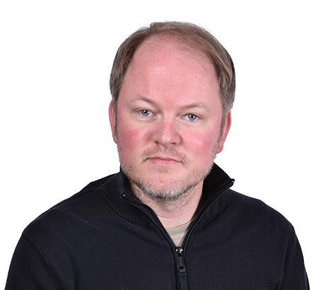 Fredrik Piro