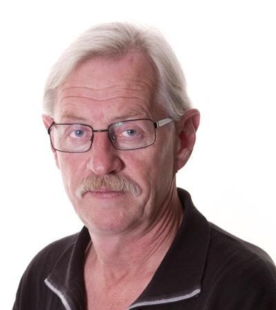 Jens B. Grøgaard