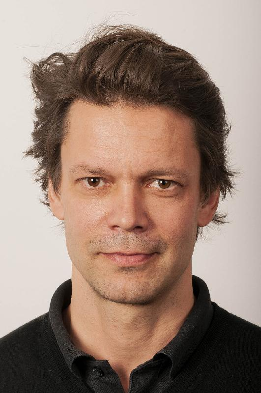 Markus Bugge