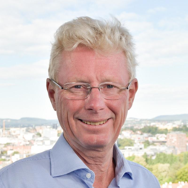 Gunnar Sivertsen