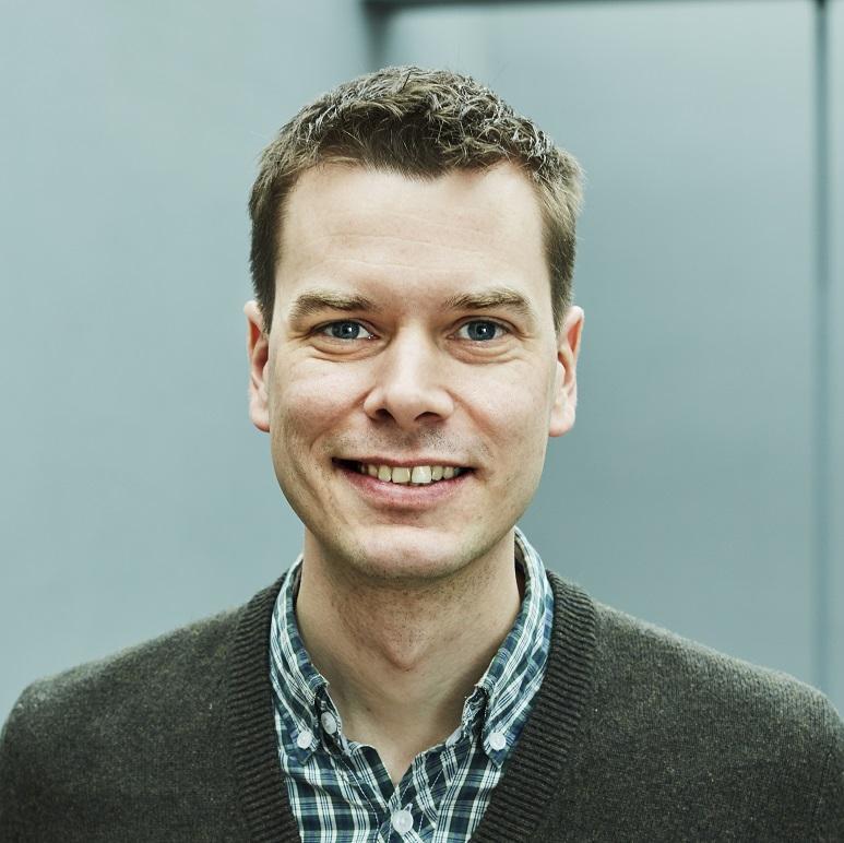 Martin Flatø