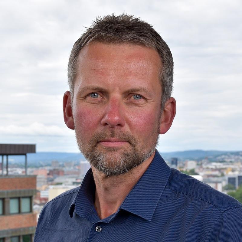 Espen Solberg