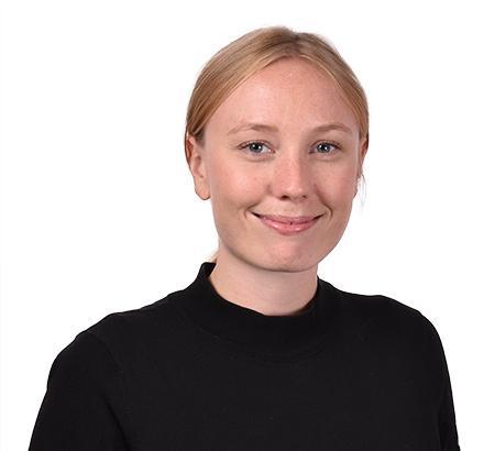 Karin Vaagland